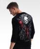 3D Overwatch Reaper Long Sleeve T-shirt