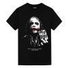 Tee Shirt Batman Joker Marvel T Shirts Men'S