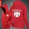 <p>XXXL Sweatshirt Movie Agents Of Shield hooded sweatshirt</p>