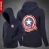 <p>Captain America Hoodie Movie XXL Tops</p>