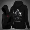 <p>DOTA 2 Hooded Jacket Anti Mage Hoodie</p>