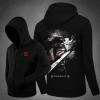 <p>Juggernaut Hooded Coat DOTA 2 Hero Coat</p>