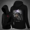 <p>Slark Hoodie Blizzard DOTA 2 Hero Hooded Jacket</p>