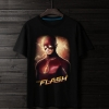 <p>The Flash Tees Marvel Superhero Cool T-Shirts</p>