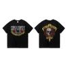 <p>Rock Guns N&#039; Roses Tee Cotton T-Shirt</p>
