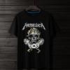 <p>Rock Metallica Tee Metal band Best T-Shirt</p>