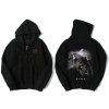 <p>DOTA 2 Hooded Jacket Video Game Slark Hoodie</p>