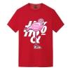 Cool Phoenicopterus T-shirt