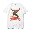 <p>Marvel Spiderman Tees Quality T-Shirt</p>