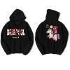 <p>Deadpool Hoodies Quality Jacket</p>