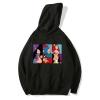 <p>Superman Hoodie Marvel Cool Hooded Jacket</p>