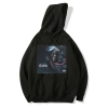 <p>Venom Hooded Jacket Marvel Superhero Personalised Hoodie</p>