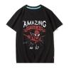 <p>Spiderman Tees Marvel Superhero Cool T-Shirts</p>