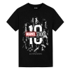 Marvel Tenth anniversary Shirts