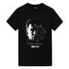 Hulk T-Shirt Marvel Printed T Shirts