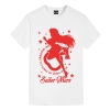 Sailor Moon Mars T-Shirts Anime Tees