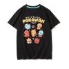 <p>XXXL Tshirt Pikachu T-shirt</p>
