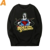 Superman Sweatshirts Marvel Quality Sweater