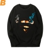Marvel Superman Jacket XXL Sweatshirts