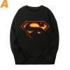 Cool Jacket Marvel Superman Sweatshirt