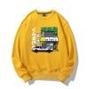 Fujiwara Tofu Shop Sweatshirts