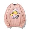 Hip Hop Pikachu Coat Pokemon Sweatshirt