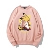 Pokemon Naruto Pikachu Sweater