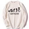 <p>Prometheus 2 Alien Sweatshirts Cool Jacket</p>