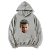 <p>Stranger Things Sweatshirt XXL hooded sweatshirt</p>