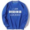 <p>Cotton Sweatshirt Sherlock Coat</p>