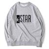 <p>Marve The Flash Sweater Personalised Sweatshirts</p>