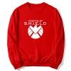 <p>XXL Hoodie The Avengers Agents Of Shield Sweatshirt</p>