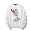 Luffy Tops One Piece Hoodie