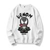 <p>Cool Sweatshirts Marvel Venom Jacket</p>