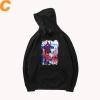 Cool Hooded Jacket Marvel Spiderman Hoodie
