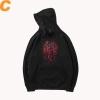 Marvel Spiderman Hoodies Personalised hooded sweatshirt