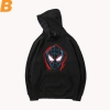 Spiderman Hoodies Marvel Quality Tops