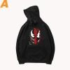 Marvel Spiderman Tops XXL Hoodie
