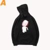 Black Hoodies Marvel Spiderman Jacket