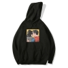 <p>Marvel Superhero Superman Hooded Coat Personalised Hoodie</p>
