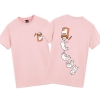 Cat T-shirt Lovely Kitten Shirts
