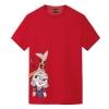 Cute Rabbit Tee Shirt