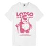 Toy Story Strawberry Bear T-Shirts Custom Disney Shirts