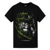 Dark Overwatch Hero Genji Shirt