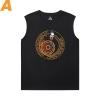 Doctor Strange Shirt Marvel Basketball Sleeveless T Shirt
