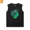 Spiderman Basketball Sleeveless T Shirt Marvel The Avengers T-Shirts