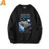 Crew Neck Jacket Star Wars Sweatshirt