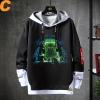 Quality Hoodie WOW Game Sweatshirt