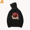 Deadpool Hoodies Marvel Cool Tops