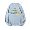 <p>Cotton Tops Pikachu Sweatshirts</p>